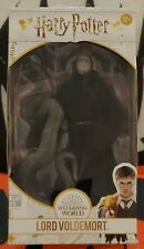 2019 McFarlane Toys DEATHLY HALLOWS 2 ** LORD VOLDEMORT w/ NAGINI ** 7""