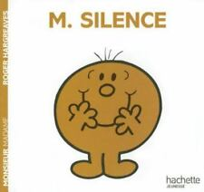 Monsieur Silence (Monsieur Madame) (French Edition)