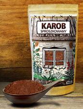 Carob Powder Natural Chocolate/Cocoa Substitute Ceratonia Siliqua 200g