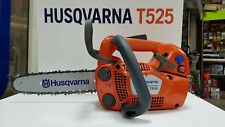 MOTOSEGA HUSQVARNA DA POTATURA PROFESSIONALE MODELLO T525 SUPER LEGGERO