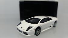 Tomy  Tomica Limited  Scale 1:62  Lamborghini  Murcielago   White   Used