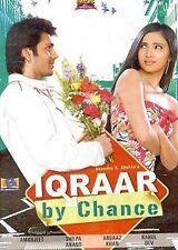 IQRAAR BY CHANCE - Sakshi Shivanand, Arbaaz Khan - NEW BOLLYWOOD DVD