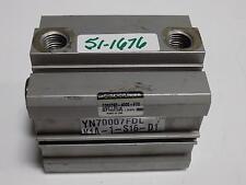 Smc Cylinder Cdq2D50-40Dc-F7D