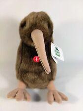 Kiwis for Kiwi Derek Corp Chirping Kiwi Bird Plush NEW WITH TAGS WORKS Soft Cute