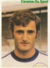 327 GIANPIETRO ZAPPA FC.ZURICH SUISSE STICKER FOOTBALL 1980 BENJAMIN RARE NEW