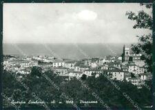 Avellino Guardia Lombardi Foto FG cartolina ZK3560
