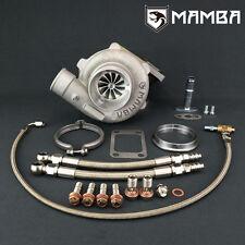 MAMBA Ball Bearing GTX Billet Turbocharger GT2871R GTX2871R w/ A/R .73 T3 V-Band