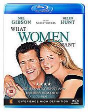 What Women Want (Blu-ray, 2008)