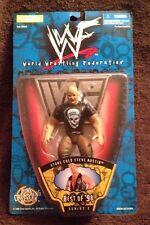 Stone Cold Steve Austin Action Figure - Best of '98 - New - WWF / WWE Wrestling