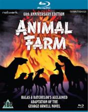 Animal Farm (UK IMPORT) Blu-ray NEW