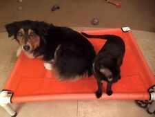 """New listing Outdoor Pvc Cat Enclosures Cat Beds 28""""x36""""x8"""" 11 Mesh Colors, Dogs Up To 80 Lbs"""