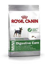 Royal CANIN MINI digestivo cura cibo cani fino a 10kg, 2kg Pack