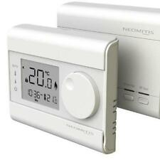 Neomitis RT7 RF 7 Day Wireless Prog Digital Room Thermostat *FREE 24 HOUR DEL*