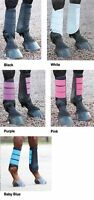 Shires Neoprene Horse Brushing Boots 3 Colours