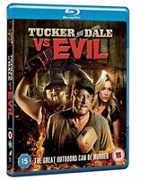 Tucker Dale Vs Evil [Edizione: Regno [Edizione: Regno - DVD DL000821