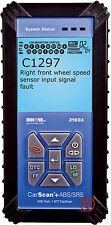 INNOVA 31603 - CarScan® + ABS/SRS OBDII OBD2 Pro Scan Tool