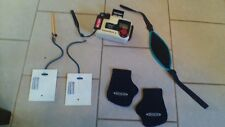 Lots of Scuba Diving ACCESSORIES IKELIGHT AQUASHOT II, GLOVES, UNDERWATER PADS