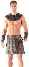 Mens Gladiator / Hercules / Roman / Game of Thrones Costume  -  Aussie Seller
