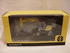 NEW HOLLAND CONSTRUCTION  MODEL WE 170, (1:87 SCALE) (BOXED NEW)