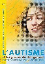 L'Autisme Et Les Graines Du Changement (Paperback or Softback)