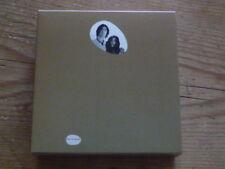 John Lennon-Yoko Ono:Two Virgins Empty Promo Box [Japan Mini-LP no cd beatles Q