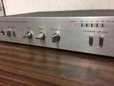 Rotel RA-400 Amplificatore Stereo Integrato