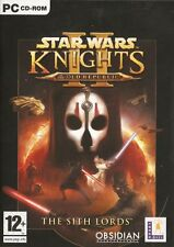 Star Wars™ Knights of the Old Republic™ II: The Sith Lords™  Steam Game PC 2