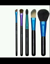 MAC ENCHANTED EVE BASIC BRUSH SET KIT foundation angle blush eye shadow blending