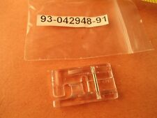 FELLING FOOT, 6.0 MM SNAP-ON (820219-096) for Pfaff Sewing Machine 1006 - 7570