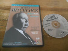 DVD FILM Alfred Hitchcock - Blackmail/Easy Virtue ( min ) LASERLIGHT engl audio