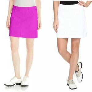 Puma Women's Pounce Golf Skirt (Size 0, 12)