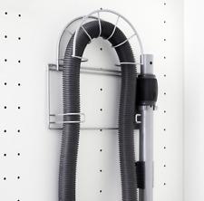 IKEA VARIERA Vacuum Cleaner Hoover Hose Holder Hanger Storage,Silver Color,New