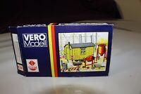 "VERO Modell Bausatz 2/67 Spur-H0/TT ""Baustellenzubehör"""