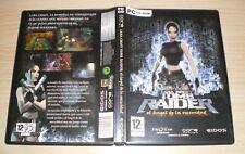 Lara Croft Tomb Raider El Angel de la Oscuridad - Pc - Completo - Español