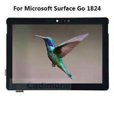 For Microsoft Surface Go 1824 Laptop Screen Panel 10 inch Touch LCD Assembly Lot