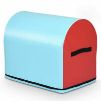 Mailbox Tumbling Trainer for Kids Tumbling Aid Jumping Box at Home Exercise Gym
