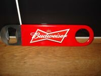 Budweiser Bottle Opener Brand New