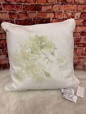 Ralph Lauren Lakeview Floral Decorative Pillow