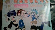 Shaman King Fanbook/Doujinshi