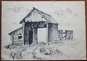 Maynard Dixon (1875 – 1946), American artist.