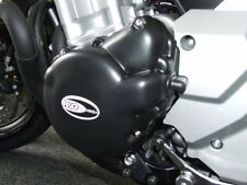 R&G Racing Engine Case Cover Kit to fit Suzuki GSF 1250 Bandit 2007-2011