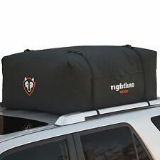 Rightline Gear Car Top Carrier Bag 15 cu ft (Reconditioned)