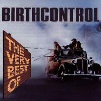 BIRTH CONTROL - THE VERY BEST OF BIRTHCONTROL  CD 10 TRACKS SOFT ROCK / POP NEU