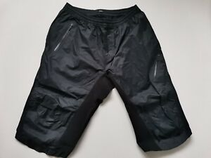 Endura men's sport cycling shorts bottoms size XXL