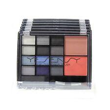 """Palette maquillage ombre a paupières et blush de  """" YESENSY """"  N° 01."""
