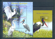 TOGO   BIRDS  MNH