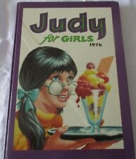 JUDY FOR GIRLS 1976 - Price Un-Clipped