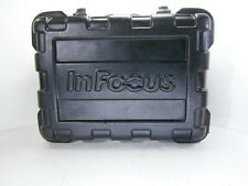 INFOCUS HARD SHELL PROJECTOR TRAVEL CASE W/WHEELS T3-WH