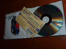 Beverly Hills Cop - Soundtrack Japan cd Glenn Frey Danny Elfman Patti LaBelle