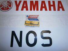 YAMAHA LC50G,H - CARBURETOR PILOT JET (#20.0)